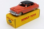 Dinky Toys Buick Roadmaster