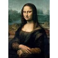 Léonard de Vinci La Joconde