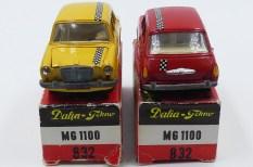 Dalia Tekno MG 1100
