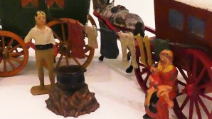 """Charbens """"the caravan"""" avec ses accessoires"""