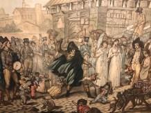 """Carle Vernet """"la danse des chiens"""" collection du Dr Alain Frère (cirque)"""