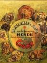 affiche cirque Alfred Court