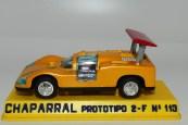 Joal Chaparral 2F 1/43