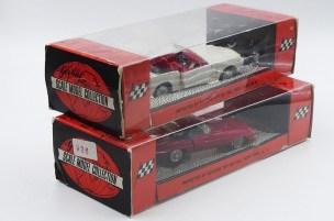 Tekno boîte réalisée pour l'importateur Schuco aux USA