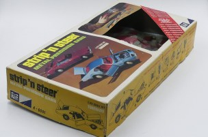 Tekno boîte de montage MPC marché américain