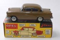 Tekno Opel Rekord boîte néerlandaise