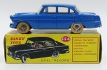 Dinky Toys Afrique du Sud Opel Rekord