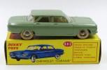 Dinky Toys Afrique du Sud Chevrolet Corvair