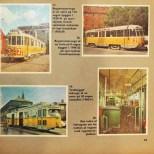 livre sur l'histoire des transports à Copenhague