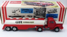 "Tekno Scania 110 semi citerne""Scully/Gorman Rupp"""
