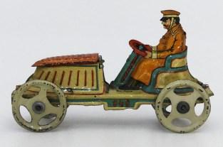 Meier auto de course 1900