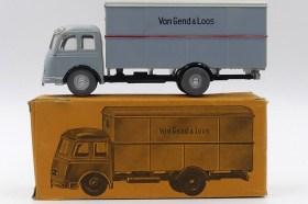 """Siku Mercedes LP315 fourgon """"Van Gend Loos"""""""