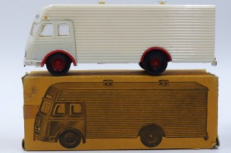Siku Mercedes LP315 fourgon frigorifique