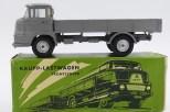 Marklin Krupp camion ridelle. la couleur banal ne mets pas en valeur la qualité de l'objet