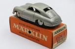 Marklin Porsche 356 :plus belle que la vraie ?