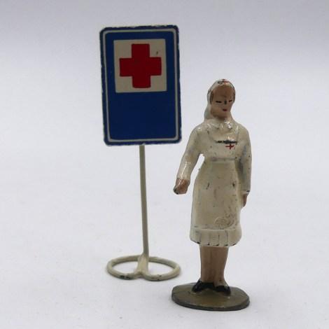 Infirmières (fabrication française)