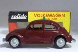 Solido brosol Volkswagen 1500 taxi