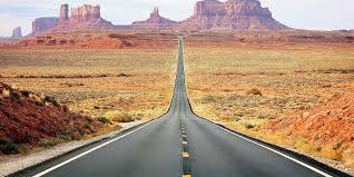 Elle est longue la route qui sépare la côte Est de la côte Ouest