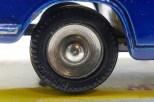 Dinky Toys Poch BMW 1500 (pneu Pirelli)