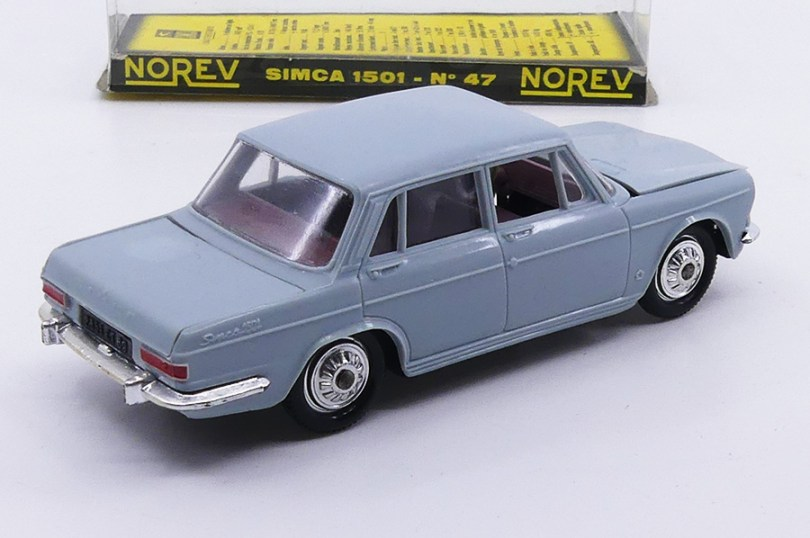 Norev Simca 1501