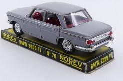 Norev BMW 2000TI