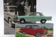 Mercury Fiat 1800