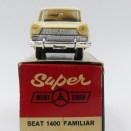 Anguplas Seat 1400 familiale