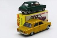 Essai de couleur sur chassis made in France en vue des modèles fabriqués en Espagne