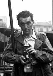 le photographe Robert Doisneau