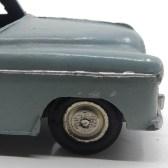 Gasquy Chevrolet '50 ...finitions ! avec jantes de Ford !