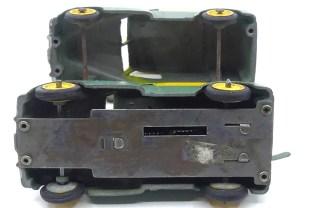Gasquy Septoy Mercury camionnettes tôlée (avec et sans mécanisme)