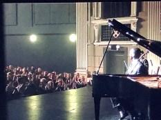 le pianiste virtuose Dr Shirley dans le film Green book