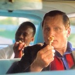 "Frank Vallelonga ""Tony"" le chauffeur du virtuose Dr Shirley arrive dans le Kentucky ! pays du célébre Kentucly fried chicken !"