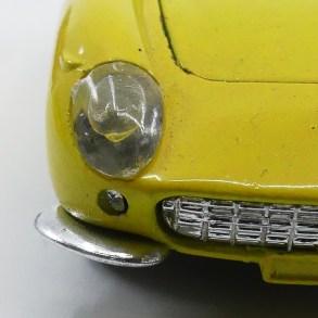 Dinky Toys Ferrari 275GTB