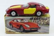 Dinky Toys Ferrari 275GTB bicolore
