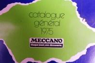 catalogue général 1975
