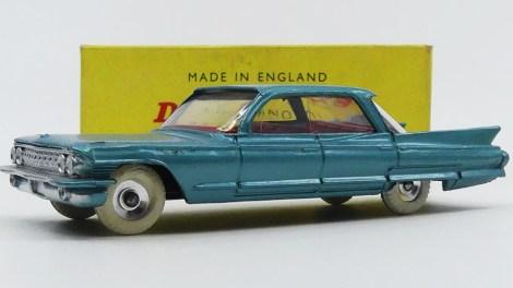Dinky Toys Cadillac 62