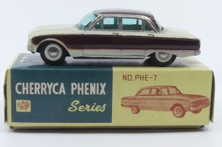 Cherryca Phenix Ford Falcon