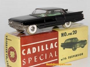 Cherryca Phenix Cadillac Special