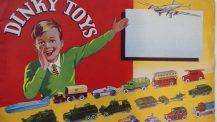 catalogue Dinky Toys d'avant guerre