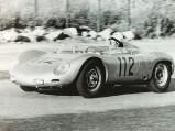 Porsche 718RSK vainqueur Targa Florio 1959 (Barth-Seidel)