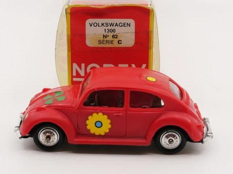 Norev Volkswagen Flower power