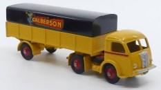 Dinky Toys Panhard Movic Calberson