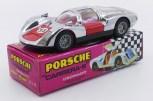 Joal (Espagne ) 1/43 Porsche Carrera 6 chromée