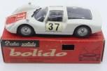 Dalia Solido (Espagne ) 1/43 Porsche Carrera 6 avec jantes acier