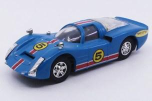 Ideal (HK pour le marché américain) Porsche Carrera 6