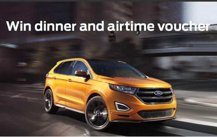 Ford Nigeria