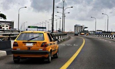 taxi in nigeria
