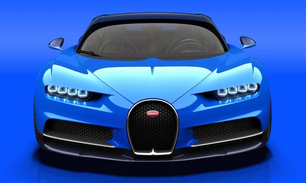 The Evolution Of Bugatti - Which Do You Like Most? (Photos) - AUTOJOSH