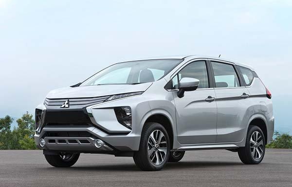 Do You Like The All New Mitsubishi Xpander? (Photos